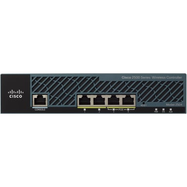 Cisco 2504 Wireless Controller