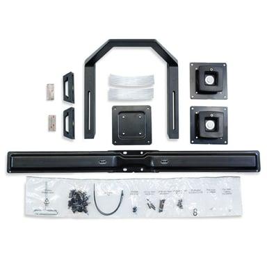 Ergotron Dual Monitor & Handle Kit
