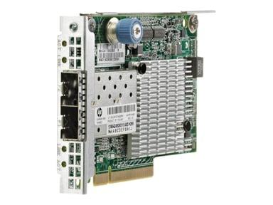 HPE Flexfabric 534flr-SFP+ 10 Gigabit SFP+