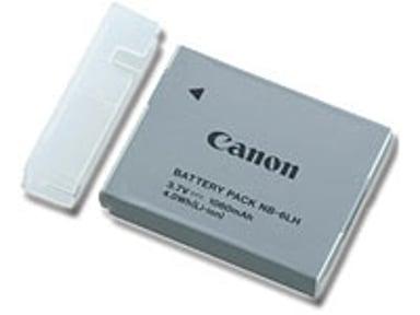 Canon NB 6LH