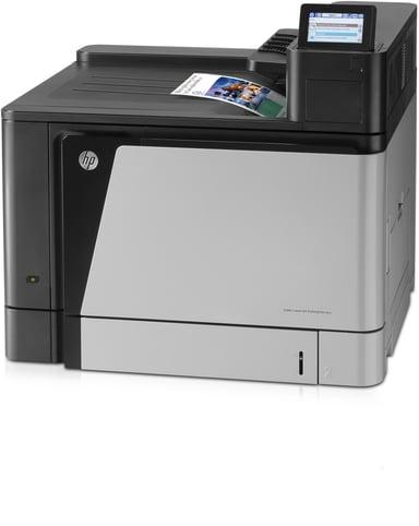 HP Color LaserJet Enterprise M855DN A3