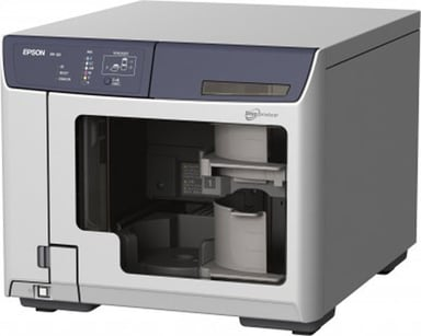 Epson Discproducer PP-50 null