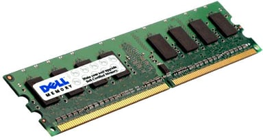 Dell RAM DDR3 SDRAM 16GB 1,333MHz ECC
