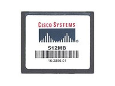 Cisco Flash-minneskort