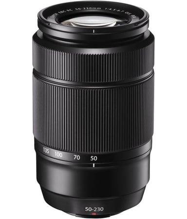 Fujifilm Fujinon XC 50-230/4,5-6,7 OIS