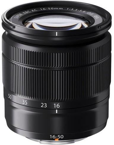 Fujifilm Fujinon XC 16-50/3,5-5,6 OIS