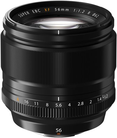 Fujifilm Fujinon XF 56/1,2 R