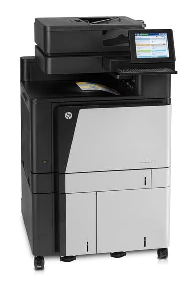 HP Color LaserJet ENT Flow M880Z+ MFP