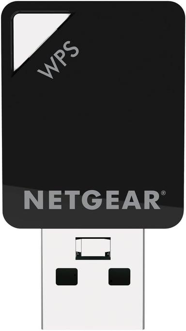 Netgear A6100 WiFi USB Mini Adapter null