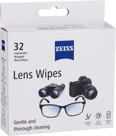 Zeiss Lens Wipes null