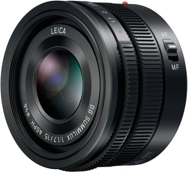 Panasonic Leica AF 15/1.7