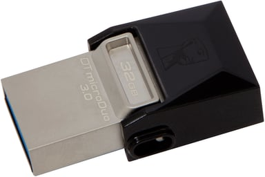 Kingston DataTraveler microDuo 32GB USB 3.0