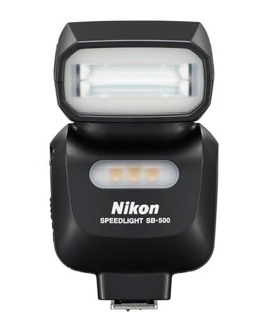 Nikon Speedlight SB-500 null