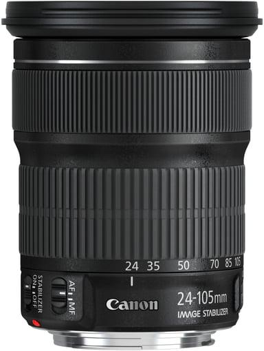 Canon EF zoom-objektiivi