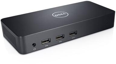 Dell D3100 USB 3.0 Poortreplicator