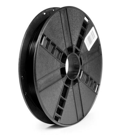 MakerBot PLA True Black 1.75mm - Spool - 0.9kg