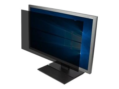"""Targus Privacy Screen 24"""" Widescreen (16:10) näytön tietoturvasuoja Leveys 24"""" 16:10"""