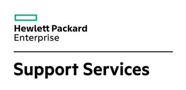 HPE Care Pack - 5 år - Nästa Arbetsdag - Microserver null