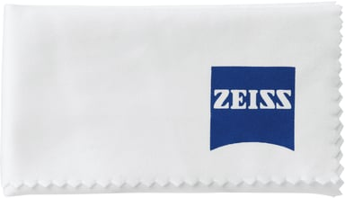 Zeiss Lens Cleaning Microfibre Cloth null