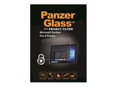 Panzerglass Privacy Microsoft Surface 5