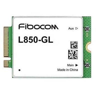 Lenovo Thinkpad Fibocom L850-Gl Wwan/LTE m.2 Card