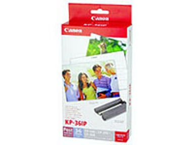 Canon Paper/Ink KP-36IP - CP-X00
