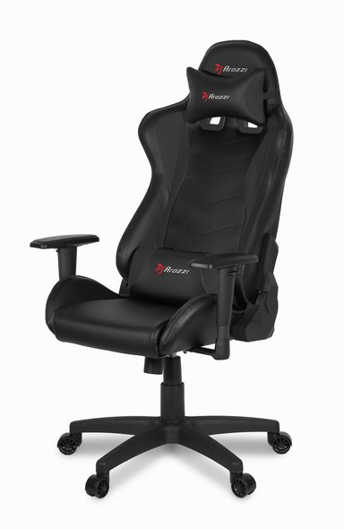 Arozzi Mezzo V2 Gaming Chair - Black null