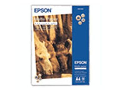 Epson Papir Heavyweight Matt A4 50-Ark 167g