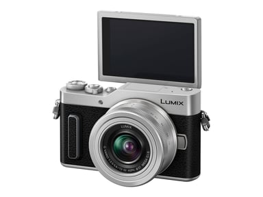 Panasonic Lumix G DC-GX880 +12-32mm f/3.5-5.6