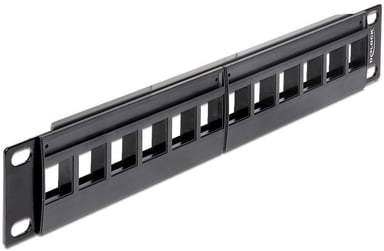 Delock Patch panel