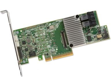 LSI MegaRAID SAS 9361-8i PCIe 3.0 x8 LSI