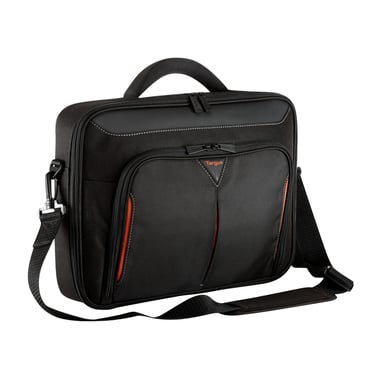 """Targus Classic+ Clamshell 15"""" - 15.6"""""""" 15.6"""" Polyester"""