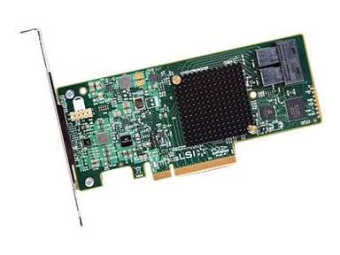 LSI SAS 9300-8i SGL null