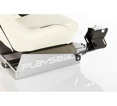 Playseat Gearshift holder Pro Musta