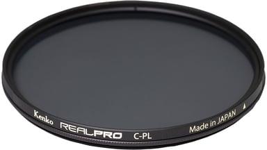 Kenko Filter Real Pro C-PL 58mm