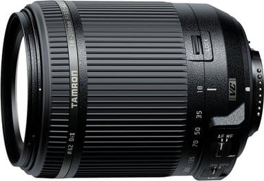 Tamron AF DI Ii 18-200/3,5-6,3 Vc Canon