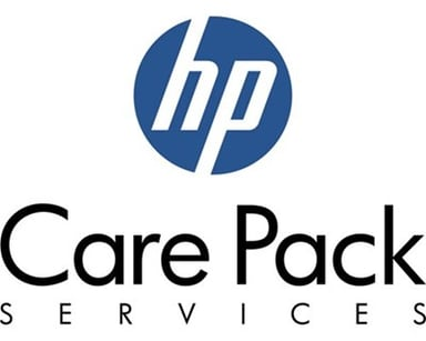 HP Electronic HP Care Pack Pick-Up and Return Service