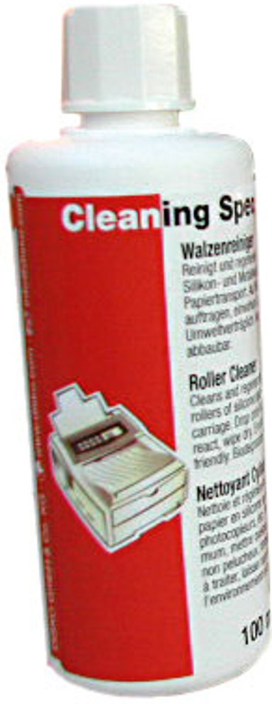 Disko Rubber Rollers Cleaner 100ml null