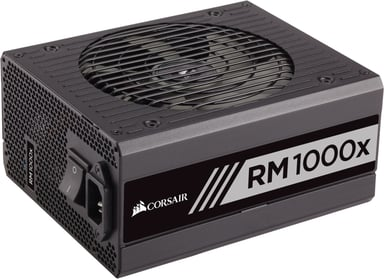 Corsair RMx Series RM1000x 1,000W 80 PLUS Gold
