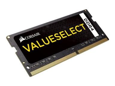 Corsair Value Select 8GB 2,133MHz DDR4 SDRAM SO-DIMM 260-pin