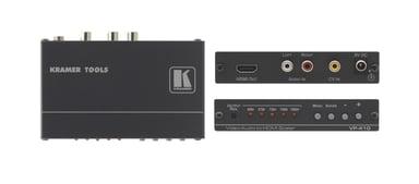 Kramer VP 410 videokonverter