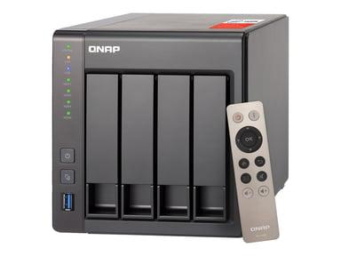 QNAP TS-451+ 0Tt