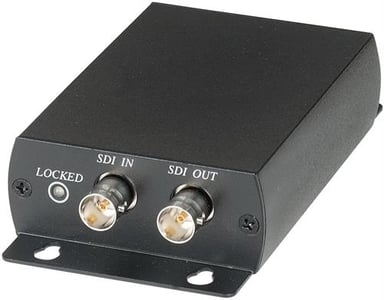 Delta Signal transformer from SDI (BNC) to HDMI - SDI loop out