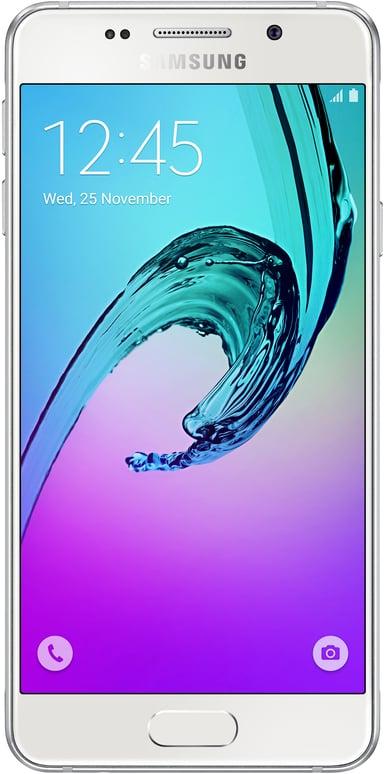 Samsung Galaxy A3 (2016) Hvit