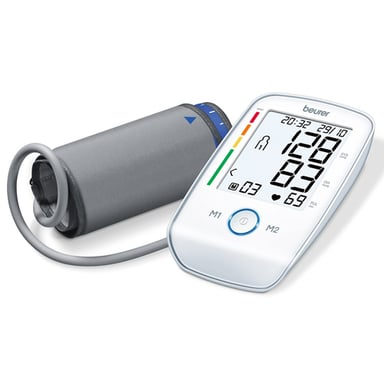 Beurer Blodtrycksmätare BM45