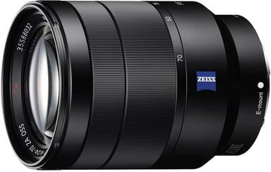 Sony FE 24-70/4,0 ZA OSS Vario Tessar T*
