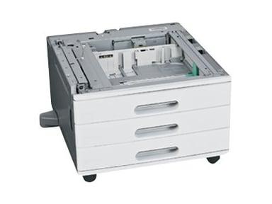 Lexmark Arkmatare 3-Fack 1560 Ark - XS950/955/X950/C950