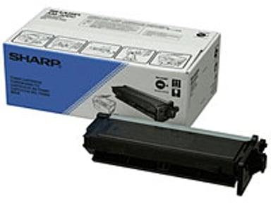 Sharp Toner Svart - AL 1045/1255/1555