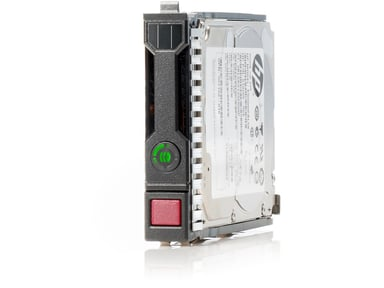 "HPE Midline 2.5"" SFF 2.5"" 2,000GB Serial ATA-600 Serial ATA-600 7,200rpm"