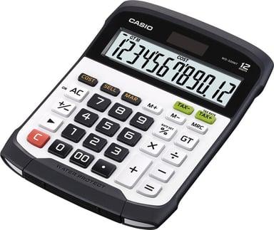 Casio Räknare WD-320MT null